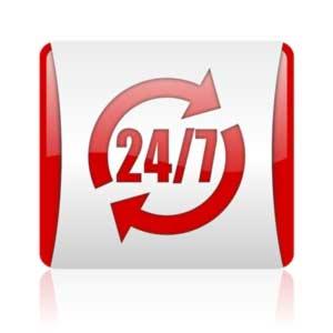 à votre service 24h/7j pour le changement de canon à Nice Gambetta