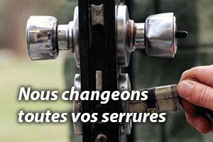 pour un Changement de Serrure Multi-Points à Nice Gambetta contactez nous 24h & 7j